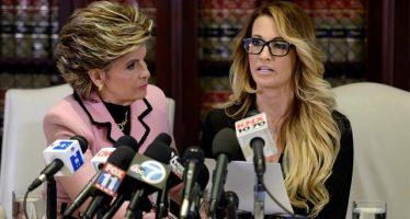 Estrella porno acusa a Trump de acoso sexual; dice que le ofreció 10 mil dólares
