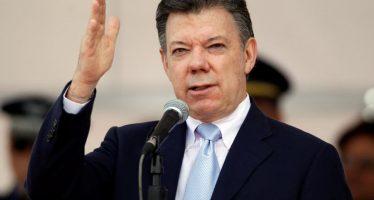 Manuel Santos no descarta nuevo plebiscito para refrendar la paz con las FARC