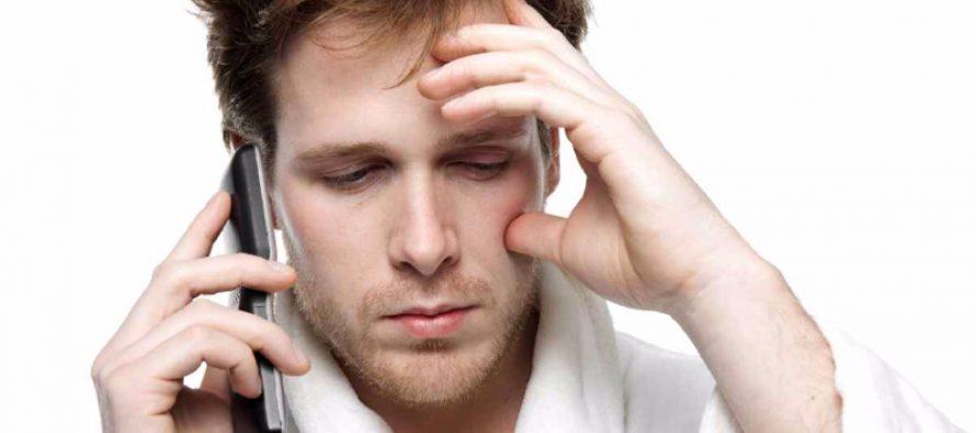 Alerta Condusef de falsas llamadas de bancos para hacer fraudes