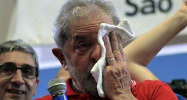 Acusan a Lula da Silva por corrupción con negocios ¡en Angola!