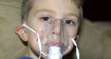 Aire tóxico incide en muerte de 600 mil niños cada año: Unicef