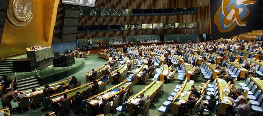 Por primera vez, EU se abstiene de votar contra el fin del embargo a Cuba