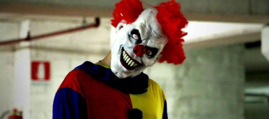 Arrestarán a quienes se disfracen de payaso en este Halloween