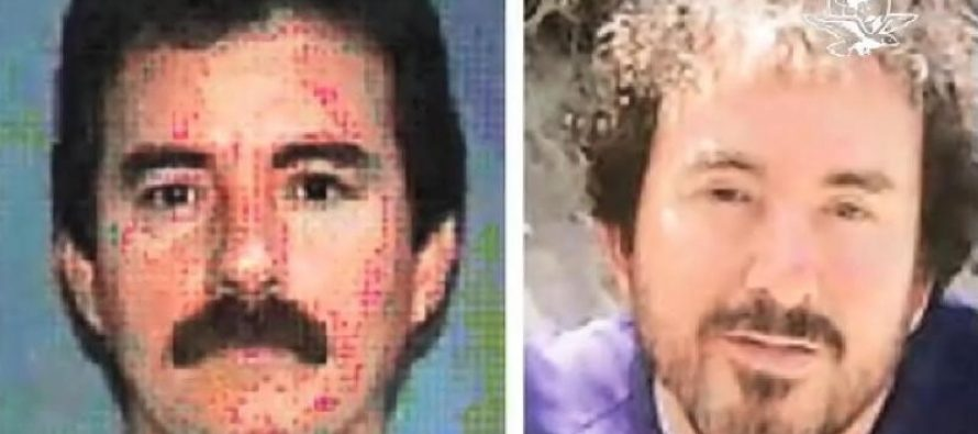 """Sentencian a 15 años de cárcel a narcotraficante ligado al """"Chapo"""" Guzmán"""