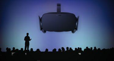 Zuckerberg presentó en Oculus Connect 3 lo más nuevo en realidad virtual