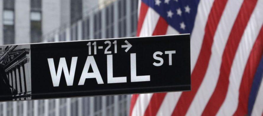 Propuesta-compromiso podría enviar a banqueros de Wall Street a la cárcel