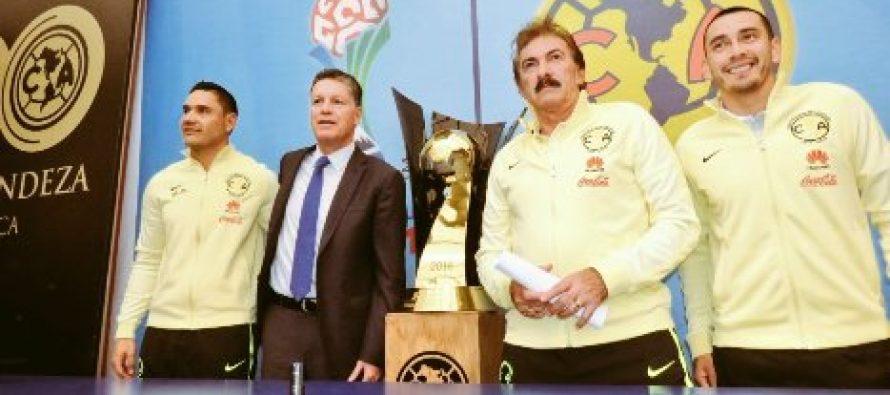 América tiene en el Mundial de Clubes una segunda oportunidad, dice Peláez