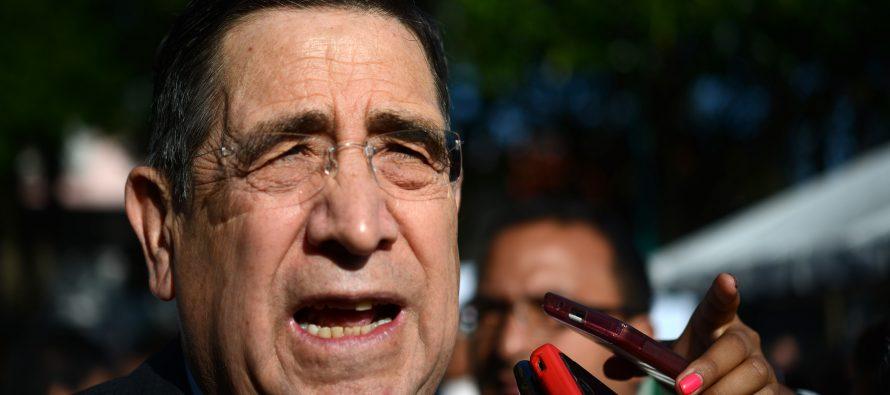 Renuncia secretario de Finanzas del gobierno de Veracruz