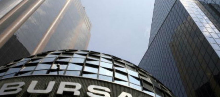 Bolsa Mexicana cierra al alza en el contexto de las elecciones de EU
