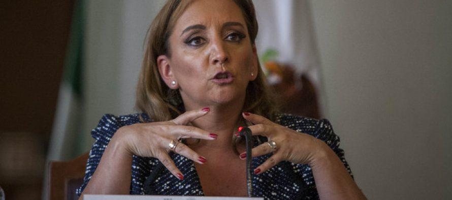 México no pagará el muro de Trump, reafirma la SRE