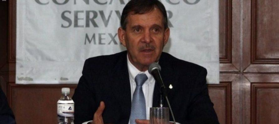 CCE y Concanaco no están de acuerdo en propuesta de salario mínimo de Coparmex