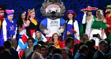 Selección de México queda en el Grupo A de la Copa Confederaciones