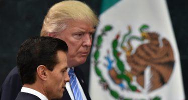 Reacciones de políticos mexicanos ante triunfo de Trump