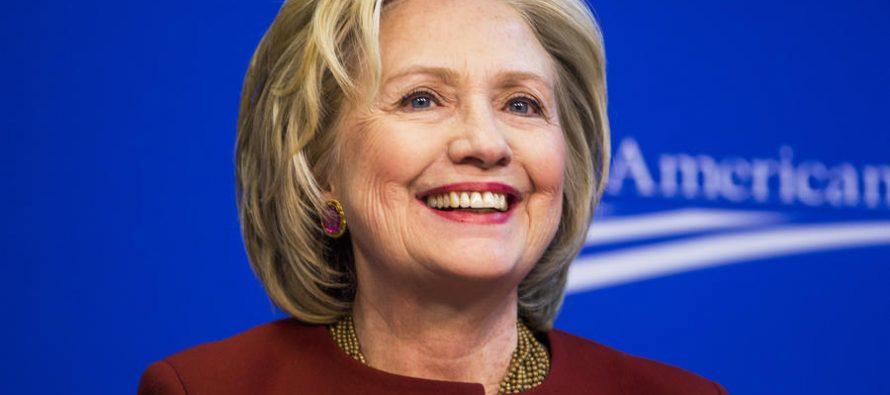 Votaciones tempranas dan ventaja a Hillary Clinton en Florida y Colorado