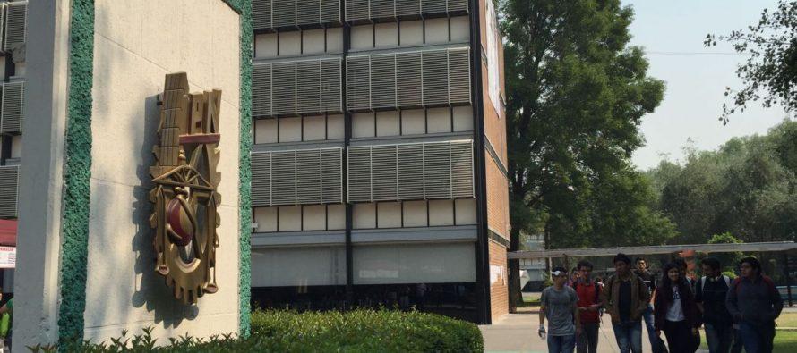 México es capaz de crear aplicaciones y productos aeroespaciales: IPN