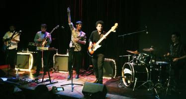 Los Fascinantes tocarán en el festival Armonía Itinerante de la CDMX