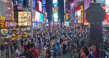 Nueva York lanza campaña para resistir políticas discriminatorias de Trump