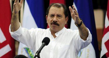 Daniel Ortega es reelegido como presidente de Nicaragua por tercera vez