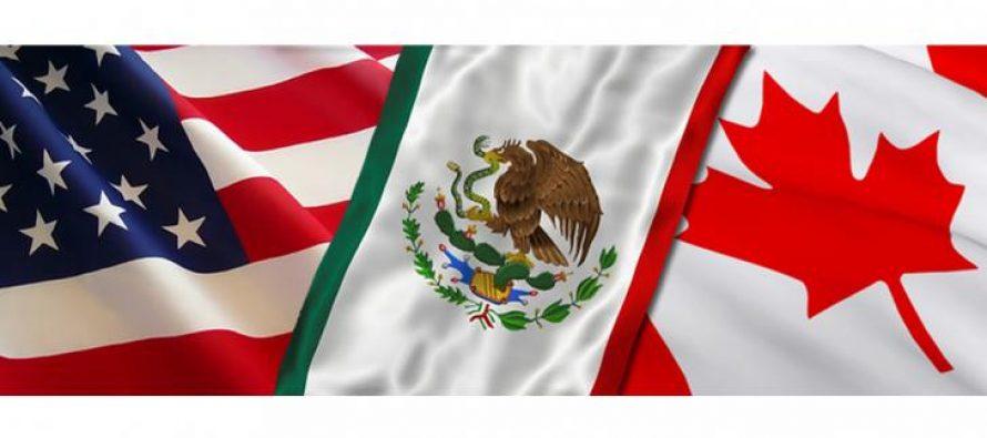 México está listo para renegociar el TLC: Secretaría de Economía