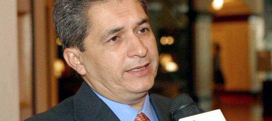 PGR ofrece recompensa de 15 mdp para hallar al ex gobernador Tomás Yarrington