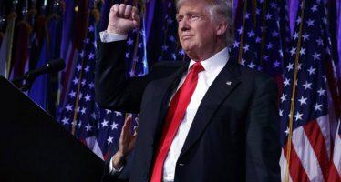 Cinco libros que arrojan luz sobre el fenómeno de Trump
