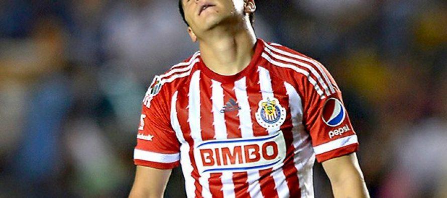 Equipos mexicanos saldrán de la Copa Libertadores