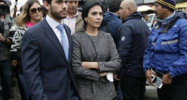 Detienen también al hijo del ex gobernador Guillermo Padrés