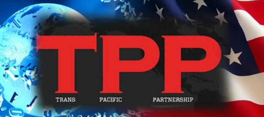Senadores respaldan la ratificación del Acuerdo de Asociación Transpacífico