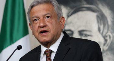 AMLO llama populista a Anaya por prometer baja a gasolinas