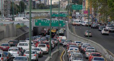 Seduvi alista reforma sobre estacionamientos en CDMX; desincentiva uso de automóvil