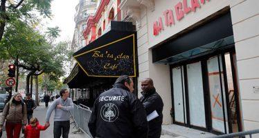 Agotadas en una hora, las entradas para ver a Sting en el Bataclan de París
