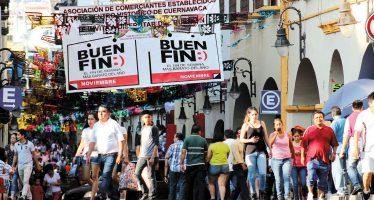 Buen Fin espera ventas por más de 22 mil mdp; se incorporan mercados populares