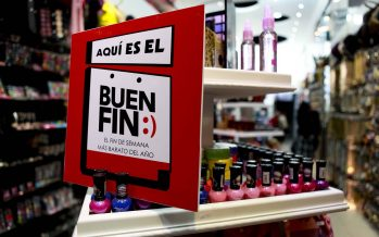 Buen Fin generó ventas por 88 mil millones de pesos; CDMX aportó 25%