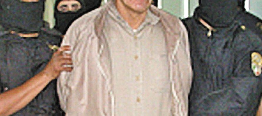 Discutirá la Corte negar amparo a Caro Quintero para evitar su extradición