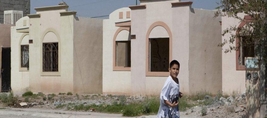 Infonavit recuperó más de 14 mil 100 viviendas este año: David Penchyna