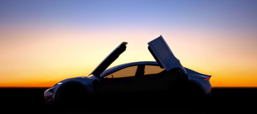 Fisker regresa con nueva propuesta automotriz: EMotion