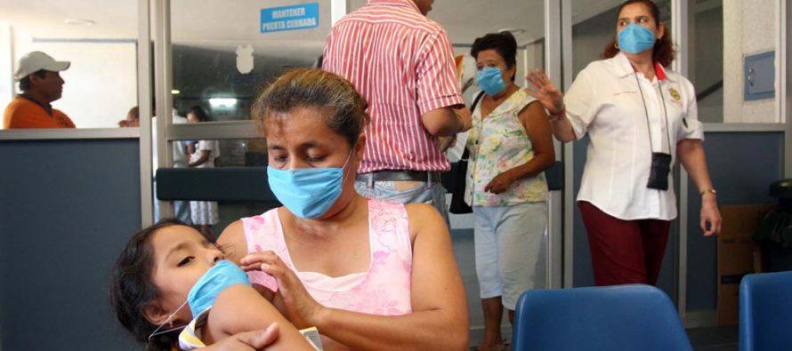 Senado aprueba reforma para crear Centro para Clasificación de Enfermedades