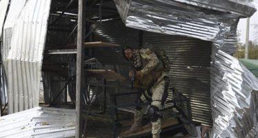 Tres explosiones en cadena en Afganistán causan cinco muertos y 27 heridos