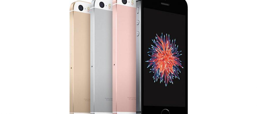 Apple no lanzará nuevo iPhone SE; se concentra en el iPhone 8