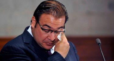 Duarte puede ser detenido; no tiene fuero, determina juez federal