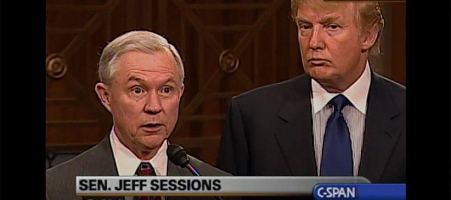 Trump da a conocer su gabinete de Seguridad
