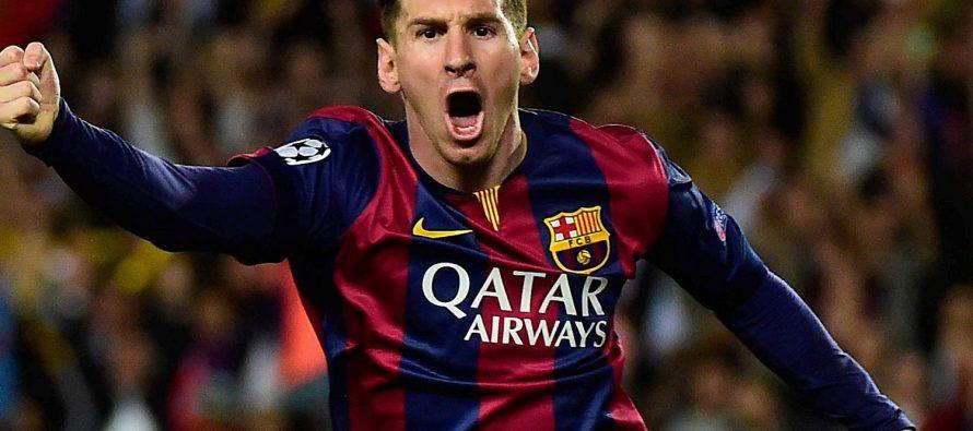 Messi es el mejor en la historia del fútbol, dice Carles Puyo