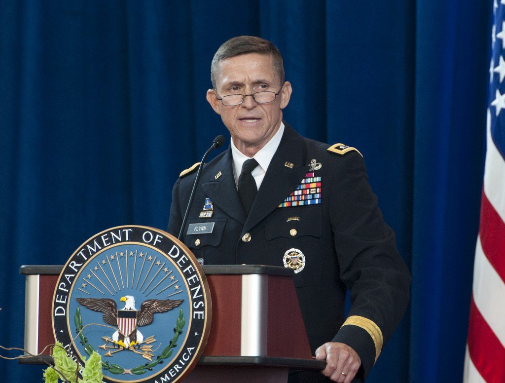 General Michael Flynn