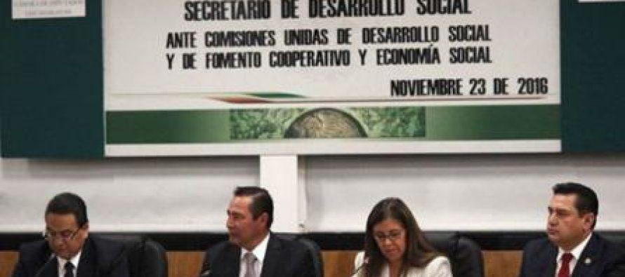 Diputados analizan qué harán tras comentario inoportuno de Luis Enrique Miranda