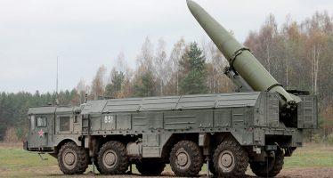 Rusia instala de manera permanente en Kaliningrado misiles tácticos de defensa