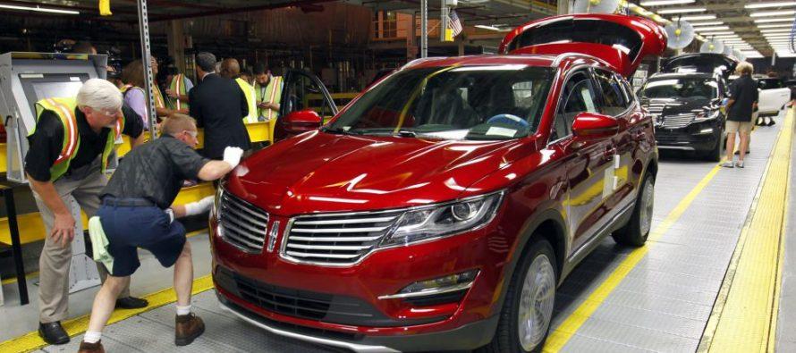 Ford aclara que producción de Lincoln seguirá en EU