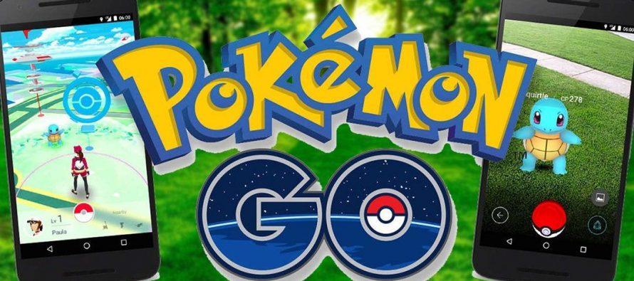 ¡Pokémon Go estrena herramienta de rastreo!