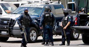 Policía Federal se incorpora a vigilancia en Guerrero por la ola de violencia