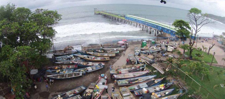 Suspenden autoridades la alerta de tsunami en El Salvador, tras sismo; no hubo daños