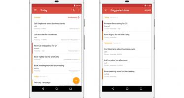 Todoist lanza aplicación 'Programar inteligente' para gestionar tareas